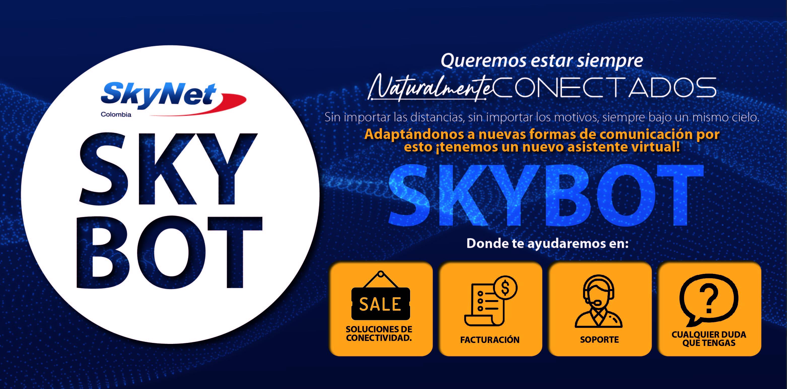 SkyBot 2